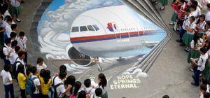 Reunion adasında kayıp Malezya uçağının yeni parçaları bulundu