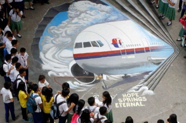 Hint Okyanusu,Malezya Ulaştırma Bakanı, Liow Tiong Lai,Reunion adası,melezya uçağı,
