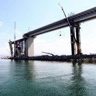 İstanbul'u İzmir'e bağlayacak köprünün açılış tarihi belli oldu!