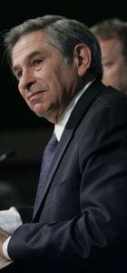 Paul Wolfowitz'in şirketi IŞİD zengini