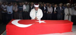 Ağrı'da şehit olan askerler Kürtçe ağıtlarla uğurlandılar