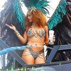 Rihanna Barbados festivalinde