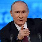 Putin'den IŞİD hamlesi