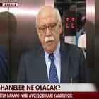 """Nabi Avcı'dan öğretmenlere """"Rotasyon"""" açıklaması"""