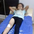 Dağlıca'ya terör saldırısı: 6 yaşındaki çocuk yaralı