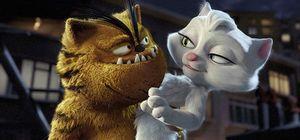 Kötü Kedi Şerafettin filmi yakında vizyona girecek
