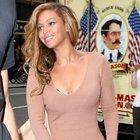 Beyonce servetini ayaklarına serdi!