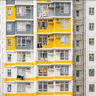 Toplu konutlarda 14 bin kişi yaşıyor!