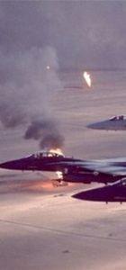 Koalisyon güçlerinin IŞİD'e yönelik hava saldırıları devam ediyor