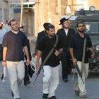 Yahudi yerleşimciler Batı Şeria'da bozuk ürün sürdü