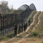 Pakistan-Hindistan sınırındaki çatışma