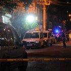 Diyarbakır'da polis merkezine bombalı saldırı: 1 polis yaralı