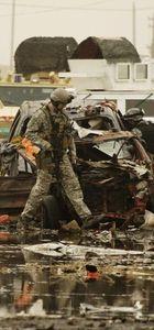 Irak'ta bombalı saldırı: 7 ölü