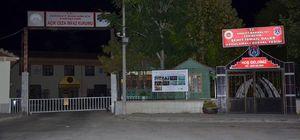 Eskişehir'de cezaevi mahkumları yediği yemekten zehirlendi