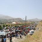 13 YPG'linin cenazesinin Türkiye'ye getirilmesine izin verildi