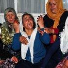 Şehit Abdulhalit Aras'ın baba ocağında Kürtçe ağıtlarla yas var