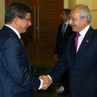 Türkiye 'büyük koalisyon' için '36. saat'e kilitlendi