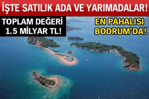 ege denizi, satılık ada, Görecek Adası