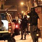 Şişli'de terör örgütü operasyonu