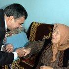 Bakan Veysel Eroğlu'nun annesi vefat etti