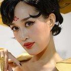 Çin'in yeni güzeli Ye Xin