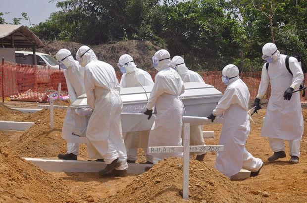 'Ebola salgını yıl sonunda bitebilir'