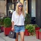 Nicky Hilton New York'ta