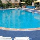 Otelin havuzuna düşen 6 yaşındaki çocuk boğuldu
