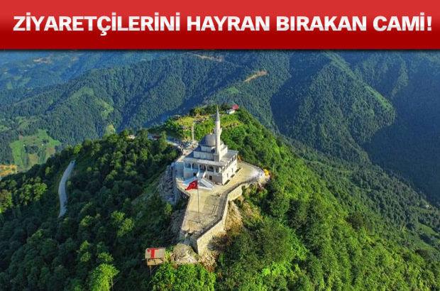 Cumhurbaşkanı Erdoğan açacak