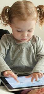 Dijital dünya çocukları tehdit ediyor