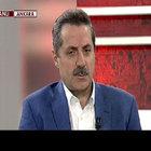 Çalışma ve Sosyal Güvenlik Bakanı Faruk Çelik Habertürk'te