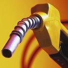 Benzin ve LPG'ye indirim yapıldı
