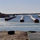 Mersin'den KKTC'ye su hattı projesi tamamlanıyor