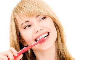 Sağlık dişlere sahip olmak mümkün