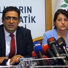"""HDP'den """"vicdani ret"""" için yasa teklifi"""
