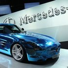 Mercedes satışları Temmuz ayında rekor kırdı