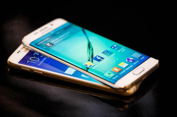 Samsung, Galaxy Note 5 ve Galaxy S6 Edge'yi New York'ta tanıtacak