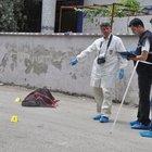 Osmaniye'de cinayet