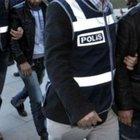 İzmir'deki emanet kasa operasyonunda 11 kişi gözaltına alındı