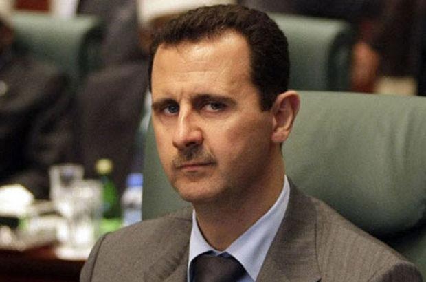 Beşşar Esad ile ilgili görsel sonucu
