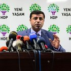 HDP'den moderatör önerisi