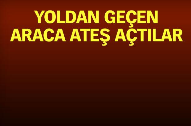Bitlis'te bombalı saldırı