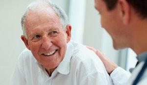 Erkekler yaşınız ilerledikçe prostat kanseri olma riskiniz artıyor