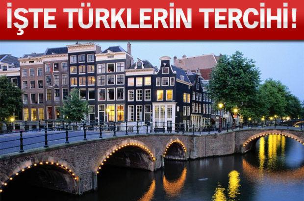 Yeni yatırım yıldızı Hollanda