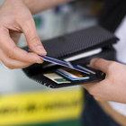 Kredi kartı sayısı 57,8 milyona ulaştı