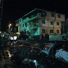 Sultanbeyli'de polis merkezine intihar saldırısı!