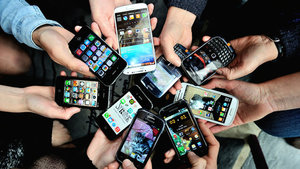 Cep telefonu şişmanlatıyor!