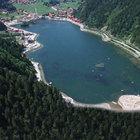 Trabzon Uzungöl'ü yılda 2 milyon insan ziyaret ediyor...