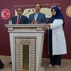 HDP, Zergele operasyonunun araştırılmasını istedi