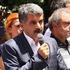HDP Şanlıurfa Milletvekili Çalışkan hakkında soruşturma
